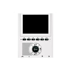 4FP 211 45.201 - domácí HandsFree VT s pamětí, bílý