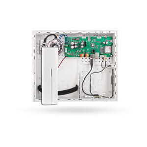 JA-106KR-3G - ústředna s 3G / LAN / rádiem