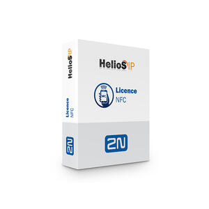9137915 - IP interkom licence NFC