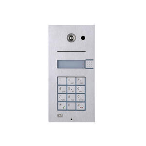 9137111KU - IP Vario 1 tlačítko, klávesnice