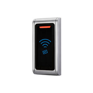 9159031 - IP externí čtečka 13.56MHz RFID,Wiegand