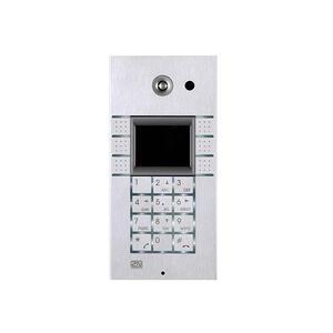 9137160KDU - IP Vario 3x2 tlačítka,klávesnice,displej