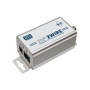9159014 - 2Wire sada s EU napájecím kabelem
