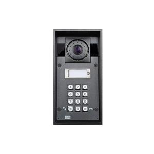 9151101CHKW - IP Force 1 tlačítko,HD kamera,klávesnice