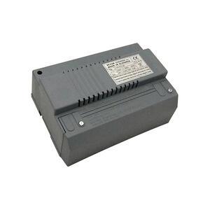 4FP 672 49 - síťový zdroj, 2-BUS, 24V/0,5A DC a 9V/1A AC