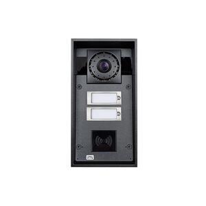 9151102CHRW - IP Force 2 tlačítka,HD kamera