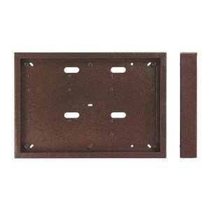 4FF 090 96.5 - krabice HNO 6 modulů, KARAT INOX