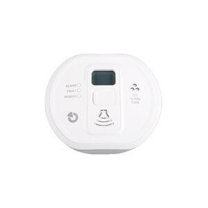 EI208DW - autonomní detektor CO s LCD