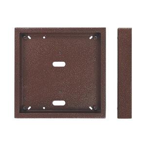 4FF 090 84.1 - krabice VNO 4 moduly, KARAT, měděná