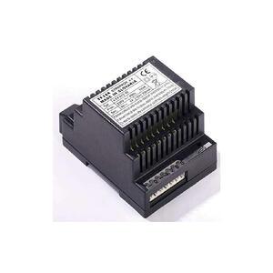 4FP 672 55 - zdroj pro DDZ 4+n s DT bez bzuč.