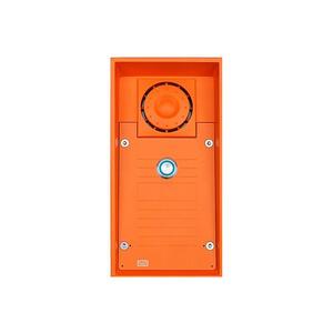 9152201 - Analog Safety, 1 tlačítko