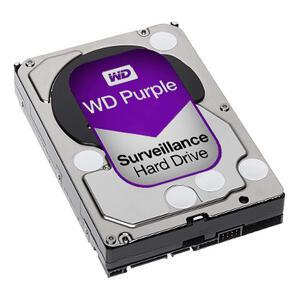 HDD-2TB - WD Purple 2 TB, 64 MB cache, 6 Gb SATA., 5400 ot. - 1