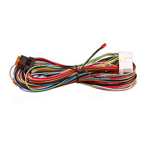 VOD-CAR - náhradní kabeláž