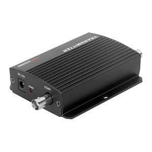 DS-1H05-T - Aktivní převodník LAN na koax - vysílač