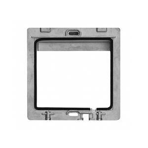 AB71 - instalační rámeček pro jeden modul, Alba