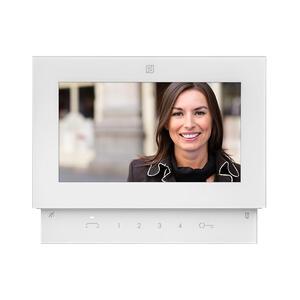 """SE4252 - videotelefon SETTE, obrazovka 7"""" - 1"""