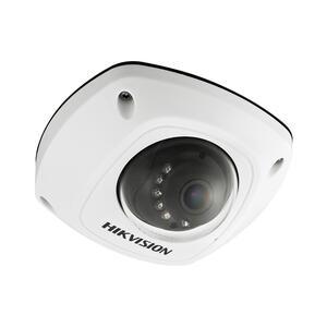 DS-2CE56D8T-IRS(2.8mm) - 2Mpx, HD-TVI mini dome kam., 2,8mm, mikrofon, IR 20m - 1