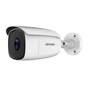 DS-2CE18U8T-IT3 - (2.8mm) - 8Mpix, HDTVI bullet kamera; 2,8mm; WDR; EXIR 60m - 1