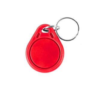 MF-Y3(Red) - RFID čip MIFARE 13,56Mhz, Hikvision
