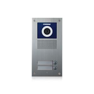 DRC-2UCHD - dveřní stan. s kamerou, 2 tlač., HD Ready - 1