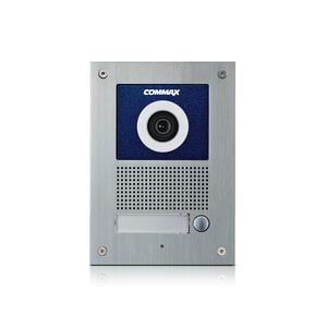 DRC-41UNHD - dveřní stanice s kam., 1 tlač., HD ready - 1
