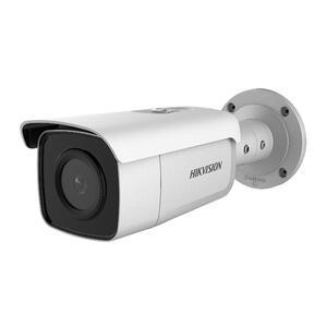 DS-2CD2T85FWD-I5(B) - (6mm) - 8MPix, IP bullet kamera; 6mm; WDR 120dB; EXIR 50m
