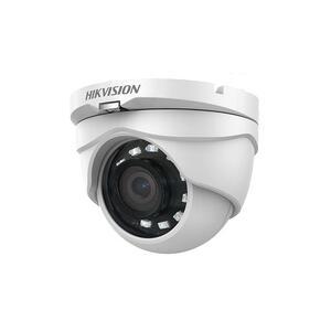 DS-2CE56D0T-IRF - (3.6mm)(C) - 2Mpx, 4v1 dome ball kamera; 3,6mm; IR 20m - 1