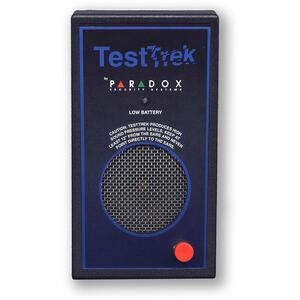 459 TESTTREK 2 - testr pro GLASSTREK