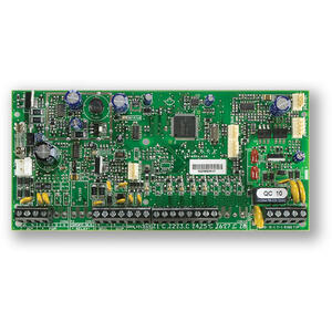 SP5500 panel - 2x5=10 zón, na desce 2xPGM