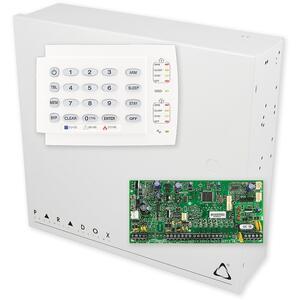 SP5500 + BOX S-40 + K10 - H -
