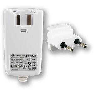 PA6 - síťový adaptér pro bezdrátové klávesnice - 1