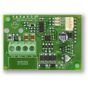 CVT485 - přev. pro vzdálené připojení PCS250