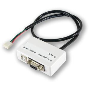 307USB - převodník pro připojení PC-USB+COM