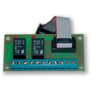GSM expander VT-01 - INPUTS/OUTPUTS - 4 vstupy, 2xRELÉ výstup