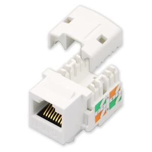 KJ-007 UPD/C6 - bílá - horní osazování, C6 - 1