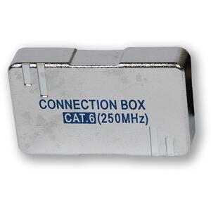 AC-260 CB C6 FTP - spojovací krabice CAT6 FTP - 1
