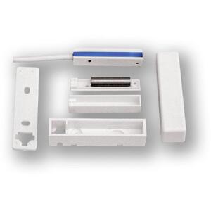 MAS-303 - bílá - povrchový - polarizovaný
