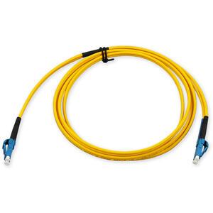 OPC-560 LC SM 9/125 1M - patch kabel, LC-LC, duplex, SM, 9/125, 1 m