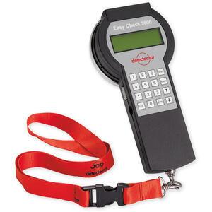 EC 3000 - diag. přístroj pro adresaci prvků LOOP 3000