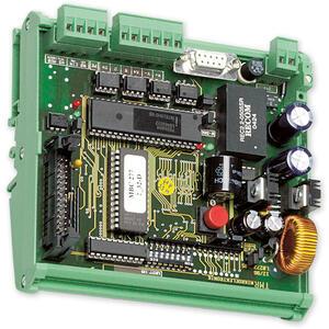 BB CPU - procesor BITBUS