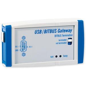 BMP - modem k programování BITBUS