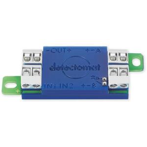 OMS 3301 mini - sirénový modul (otevřený kolektor)