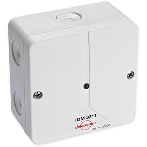TCM 3300 - modul pro kolektivní čidla