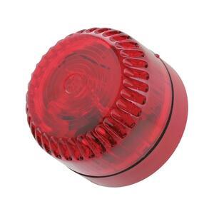 SOLEX 10 červená - maják - 1