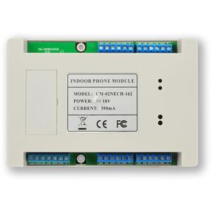 CM-02NECH-162 - Rozbočovač na 4 telefony - 1