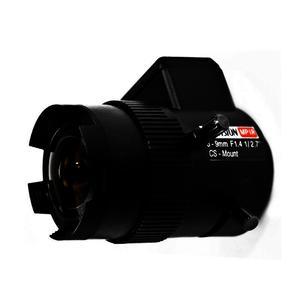 TV0309D-MPIR - MEGAPIXEL objektiv 3-9mm 1/2,7, aut. clona a IR korekce - 1
