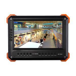 RX-70TAC-5M, servisní monitor (CCTV tester) pro AHD/TVI/CVI/CVBS kamery, podpora HD Turbo 3.0, RXTEC - 1