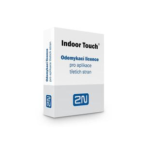 91378390, 2N Indoor Touch Unlocking license for 3rd party applications