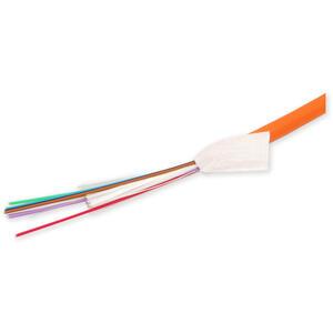 OC-MM-8 univerzální - optický kabel, 8 vláken, 50/125, proti hlodavcům, gel, FRLSOH
