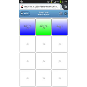 INTEGRAL - mobilní klient -  - 1
